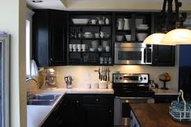 Kitchen Cabinets Uk Only by Kitchen Elegance Ikea Black Kitchen Cabinets Ideas Black Ikea