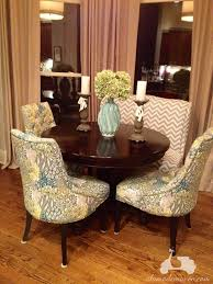 World Market Dining Room Chairs by Alamode You Found The Lydia Feather Chairs And I Bought Them