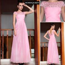 Awesome Prom Dresses Awesome Pink Formal Evening Dresses Trendy Mods Com