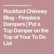 Damper On Fireplace by The 25 Best Fireplace Damper Ideas On Pinterest Insulation R