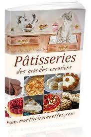 livre de recettes de cuisine gratuite mon tiroir à recettes de cuisine pâtisseries des grandes