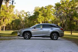 lexus suv 2017 2017 lexus rx 350 test drive review autonation drive automotive blog