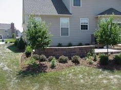 Patio Landscaping Ideas Landscaping Around Patio Size And Shape I U0027m Leaning Towards