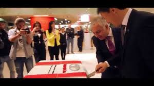 lexus downtown toronto grand opening toyota center tegeta grand opening youtube