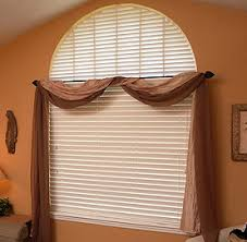 Sheer Roller Blinds For Arched Ron Allen Window Coverings Arches