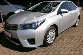 toyota demo cars for sale 2017 toyota corolla 1 4d 4d prestige demo cars for sale in