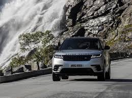 land rover velar custom land rover range rover velar 2018 picture 44 of 219