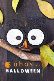Halloween Owls 70 Best Halloween Images On Pinterest Halloween Halloween Foods