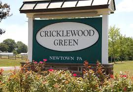 economy puts final plans for cricklewood green on hold in newtown