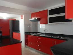 Red Kitchen White Cabinets Charming Island Kitchen Ideas On Kitchen With 100 Cool Kitchen
