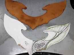 making medieval superheroes the leathercraft of samuel lee