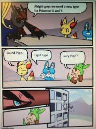 Board Meeting Meme - pokemon board meeting meme comic pok罠verse邃 amino