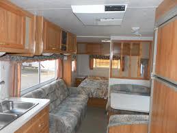Catalina Rv Floor Plans 2001 Coachmen Catalina Lite 249qb Travel Trailer Owatonna Mn