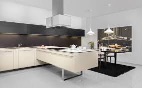 Design Line Kitchens Line Kitchen Hanák Nábytek