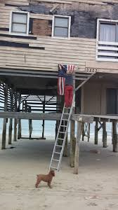 Nags Head Beach House Rental by Nags Head Loses 5 Year Battle Over Damaged Homes News