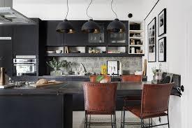 les cuisines à vivre découvrir l endroit du décor cuisine à vivre