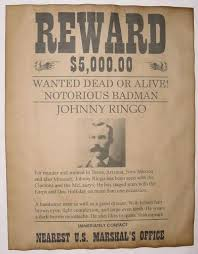 399 best wanted posters and funeral notices images on pinterest