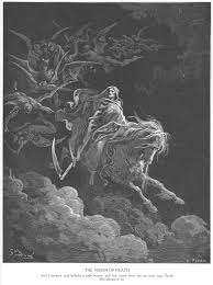 gustave dore bible gallery new testament revelation