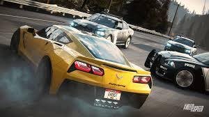 police corvette chevrolet corvette stingray c7 need for speed wiki fandom