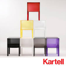 Kartell Table L Kartell Tables Hivemodern Panier Coffee Table Vico