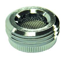 danco 55 64 in 27f x 3 4 in ghtm chrome garden hose adapter