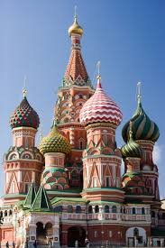 the kremlin is a very famous place in russia description from