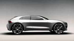 audi q4 e tron concept is an interesting electric suv proposal