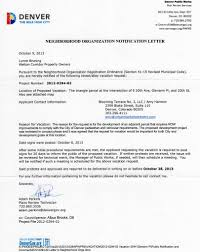 Letter For Vacation Request Letters Of Approval Or Protest Vacation Of Triangle Park U2013 Welton