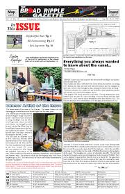 v12n19brgi by broad ripple gazette issuu
