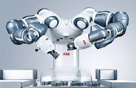 meet the new generation of robots for manufacturing wsj