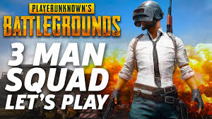 pubg 3 man squad xbox we try to survive playerunknown s battlegrounds pubg 3 man squad