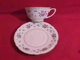 princess china sweet briar antiques vintage