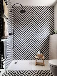 Design Black And White Best 25 Black And White Tiles Ideas On Pinterest Black And