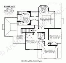 Daylight Basement Floor Plans Kingscote Traditional Floor Plans Luxury House Plans