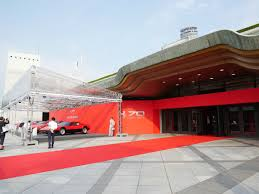 ferrari building ferrari u0027s 70th anniversary commemorative event