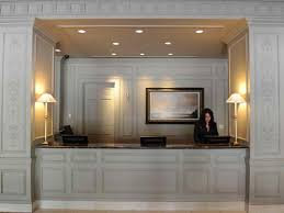 Modern Reception Desk Design by Modern Hotel Reception Desk Hangzhouschool Info