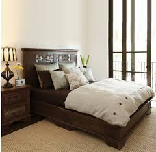 Wooden King Size Bed Frame Wood Bed Frame And Headboard 83 Nice Decorating With King Size Bed