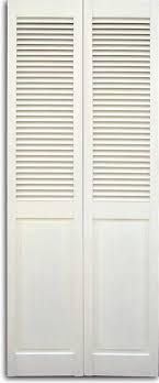 Vented Bifold Closet Doors Louvered Garden Doors Search Outdoors Pinterest