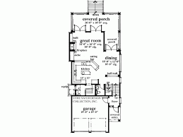 style house floor plans eplans cottage house plan key conch style 2123 square