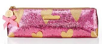 victoria s secret small makeup bag