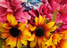 artificial flowers wallpapers 6903860