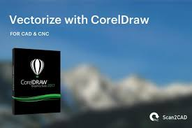 corel draw x4 error reading file vectorize using coreldraw and when not to for cad cnc scan2cad