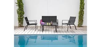 table salon de jardin leclerc chaises de jardin plastique pas cher spitpod