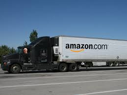 best truck in the world amazon is building an u0027uber for trucking u0027 app business insider