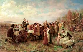 everyone s history matters the wanoag indian thanksgiving