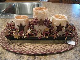 pinterest cover best primitive country christmas decorations