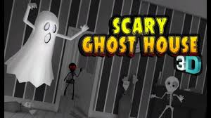 scary ghost house 3d z u0026 k horror ghost house game update
