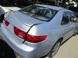 2005 honda accord coupe parts 2005 honda accord hybrid silver 3 0l at a16341 rancho honda acura