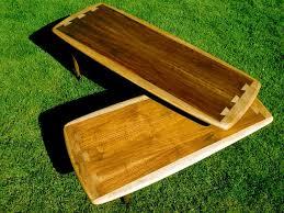 Boomerang Coffee Table Acclaim Boomerang Coffee Table Mid Century Modern Furniture