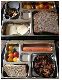 Pottery Barn Planetbox Meal Planning And Non Toxic Lunch Boxes
